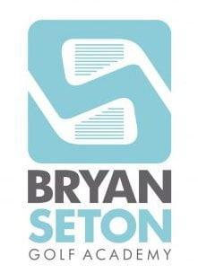 bryan seton golf academy logo